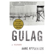 Gulag by MS Anne Applebaum