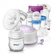 Avent Natural Breastfeeding Support Set SCD292/01