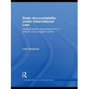 State Accountability Under International Law by Lisa Yarwood