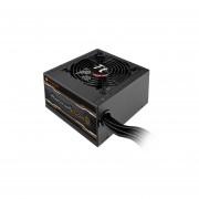 Fuente De Poder 650W Thermaltake SP-650P Intel ATX 12V 2.3 Input Voltage 100 Vac- 240 Vac PCI-e 6+2 Pin X 2 +C+