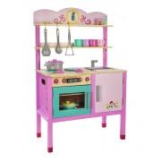 Houten speelkeuken Little Chef's Kitchen van Play Circle