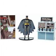 Batman 6-Inch Classic TV Series: To the Batcave! Batman Figure by Mattel