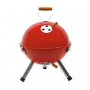 Gratar Cookout Red