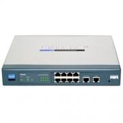 Router Cisco 10/100 8-Port VPN