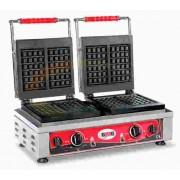 Gofrera industrial GMG doble gama clásica KGW5530 WE