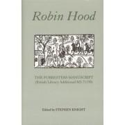 Robin Hood by Stephen Knight