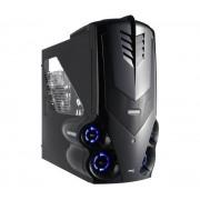 Boîtier PC Syclone II noir