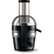 Philips HR1855/70 700 W Juicer(Black, 1 Jar)