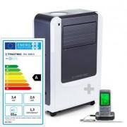 Aparat de climatizare local PAC 3500 X + termometru de gratar BT40