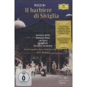 Gioacchino Rossini - Il Barbiere Di Siviglia (0044007340226) (2 DVD)