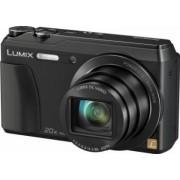 Aparat Foto Digital Panasonic Lumix DMC-TZ55EP-K