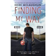Finding My Way by Heidi McLaughlin (Ro