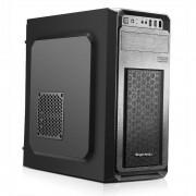 Carcasa Segotep S1 cu sursa 500W Black