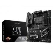MSI X370 SLI PLUS - Raty 10 x 62,20 zł