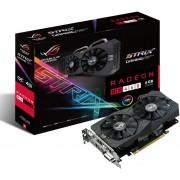 ASUS STRIX RX460 OC 4GB DDR5 AURA