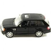 Range Rover Sport 1/38 Black