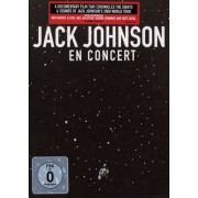 Jack Johnson - En Concert (0602527061962) (1 DVD)