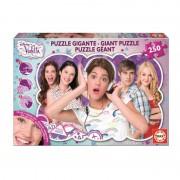 Educa Disney Violetta puzzle, 250 darabos