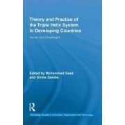 Theory and Practice of the Triple Helix Model in Developing Countries by Mohammed Saad