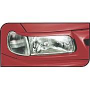 Paupiere de phare VW POLO 6N 10/1994->09/1999 ABS