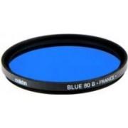 Filtru Cokin S021-43 Blue 80B 43mm