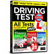All Tests 2012 Edition [DVD]