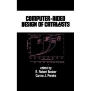 Computer-Aided Design of Catalysts by Robert Becker