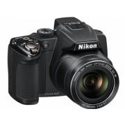 Digitalni fotoaparat COOLPIX P500 Crni NIKON