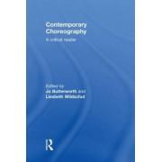 Contemporary Choreography by Joe Butterworth