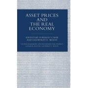 Asset Prices and the Real Economy by Forrest Capie