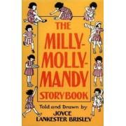 Milly-Molly-Mandy Storybook by Joyce Lankester Brisley