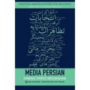 Media Persian by Dominic Parviz Brookshaw