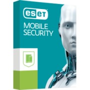 ESET Mobile Security - 1 poste - Abonnement 1 an
