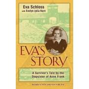 Eva's Story by Eva Schloss