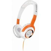 Sennheiser HD229 Headphones White/Orange