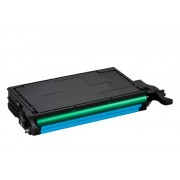 SAMSUNG TONER CLT-C6092S CIANO 7000 PAGINE X CLP770ND/775ND