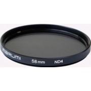 Filtru Light Control Marumi ND4X 58mm