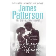 Sundays at Tiffany's by James Patterson