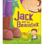 Jack and the Beanstalk by Mara Alperin
