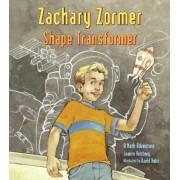 Zachary Zormer by Joanne Anderson Reisberg