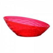 Bol plastic oval