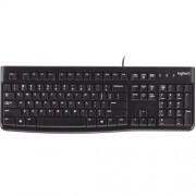 Klávesnica Logitech Keyboard K120 for Business, CZ