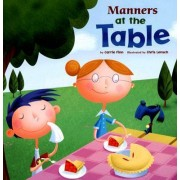 Manners at the Table by Carrie Finn