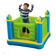 Intex Junior Jump-o-lene Inflatable Castle Bouncer
