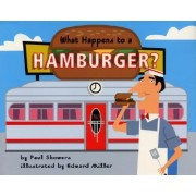 What Happens to a Hamburger by Paul Showers