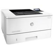 Imprimanta HP LaserJet Pro M402dw, A4, 38 ppm, Duplex, Retea, Wireless