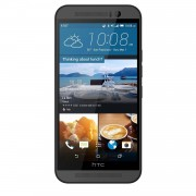 HTC One M9 32 Go Gris Débloqué Reconditionné à neuf
