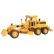 Bruder Caterpillar Motor Grader - 02437