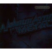 Annihilator - Metal (0693723023120) (2 CD)