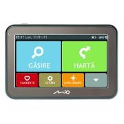 Sistem Navigatie GPS Auto Mio Spirit 5400 4.3 LM Harta Full Europa